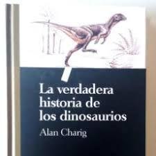 VERDADERA HISTORIA DE DINOSAURIOS