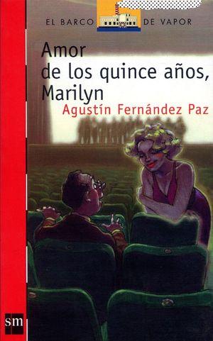 AMOR DE QUINCE AÑOS, MARILYN