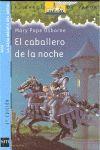 EL CABALLERO DE LA NOCHE