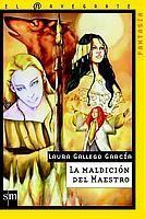 LA MALDICIÓN DEL MAESTRO