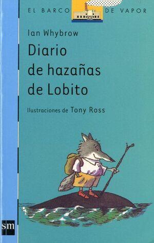 DIARIO DE HAZAÑAS DE LOBITO