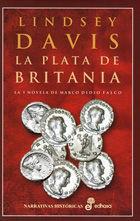 LA PLATA DE BRITANIA (SIN SOBRECUBIERTA)