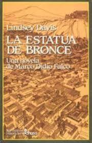 2. LA ESTATUA DE BRONCE (SIN SOBRECUBIERTA)
