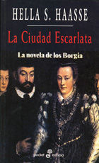 LA CIUDAD ESCARLATA (BOLSILLO)