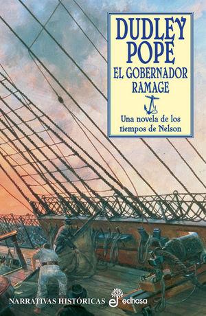 EL GOBERNADOR RAMAGE (IV)
