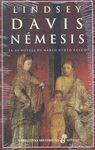 NEMESIS (SIN SOBRECUBIERTA))