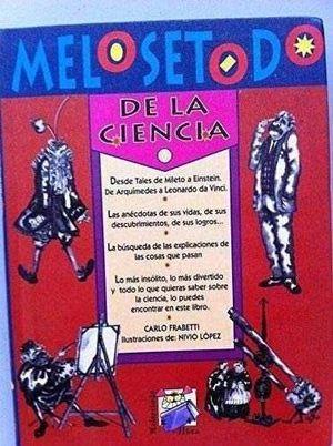 MELOSETODO DE CIENCIA