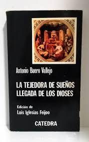 LA TEJEDORA DE SUEÑOS; LA LLEGADA DE LOS DIOSES