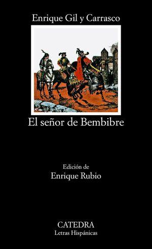 EL SEÑOR DE BEMBIBRE
