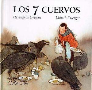 LOS 7 CUERVOS