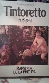 TINTORETTO 1518-1594