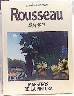 ROUSSEAU 1844-1910