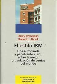 EL ESTILO IBM