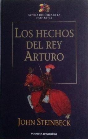 LOS HECHOS DEL REY ARTURO