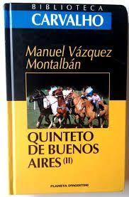 QUINTETO DE BUENOS AIRES VOL. II