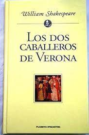 LOS DOS CABALLEROS DE VERONA
