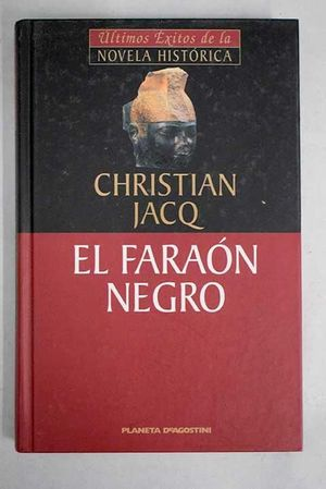 EL FARAON NEGRO