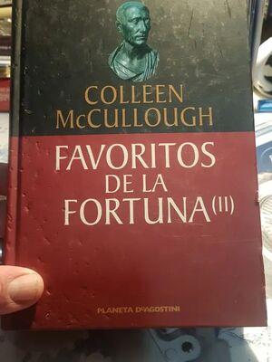 FAVORITOS DE LA FORTUNA VOLUMEN II