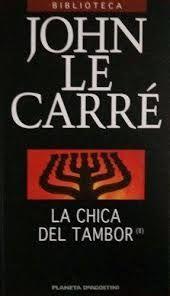 LA CHICA DEL TAMBOR II