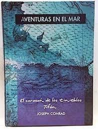 EL CORAZÓN DE LAS TINIEBLAS - TIFÓN