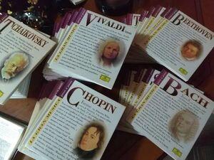 BELA BARTOK (CON CD)