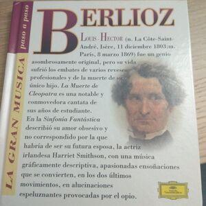 HECTOR BERLIOZ (CON CD)
