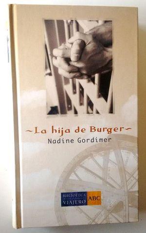 LA HIJA DE BURGER
