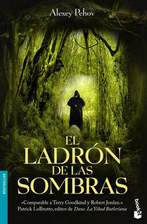 EL LADRÓN DE LAS SOMBRAS