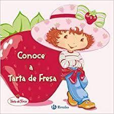 CONOCE A TARTA DE FRESA