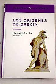 LOS ORÍGENES DE GRECIA.