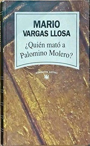 QUIÉN MATÓ A PALOMINO MOLERO?