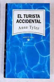 EL TURISTA ACCIDENTAL