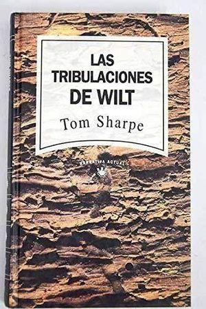 LAS TRIBULACIONES DE WILT