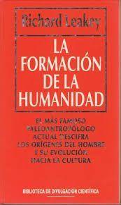 LA FORMACION DE LA HUMANIDAD