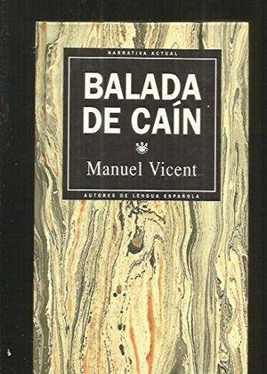 BALADA DE CAÍN