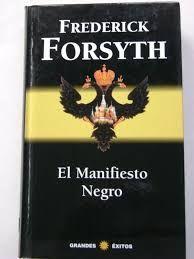 EL MANIFIESTO NEGRO