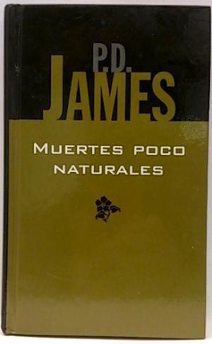 MUERTES POCO NATURALES