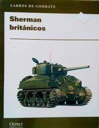 SHERMAN BRITÁNICOS