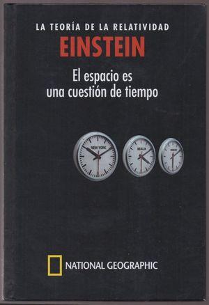 ESPACIO ES UNA CUESTIÓN DE TIEMPO, EL