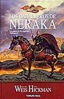 LOS CABALLEROS DE NERAKA