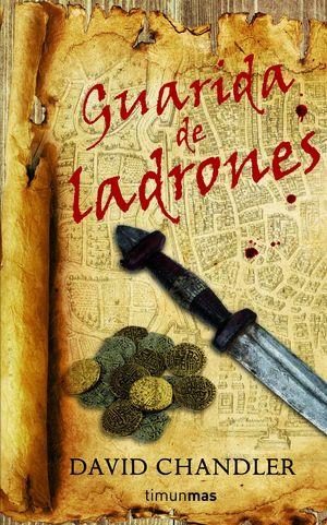 GUARIDA DE LADRONES