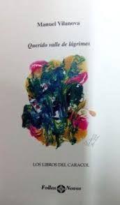 QUERIDO VALLE DE LÁGRIMAS