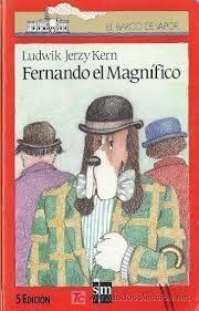 FERNANDO EL MAGNIFICO