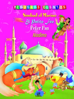 SIMBAD EL MARINO, EL PATITO FEO, PETER PAN Y ALADINO