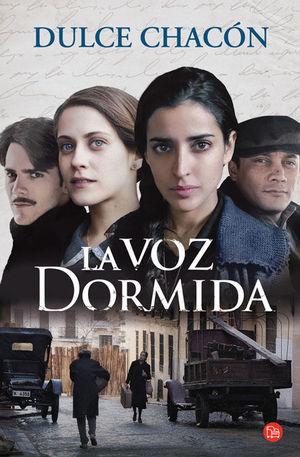 LA VOZ DORMIDA (PELICULA) FG