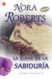 LA LLAVE DE LA SABIDURIA