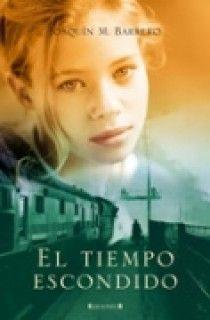 TIEMPO ESCONDIDO, EL . LIBRO CON HUELLA 2005