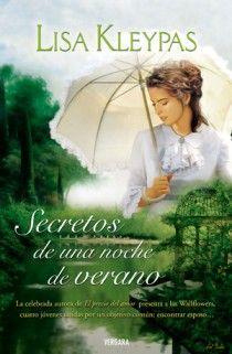 SECRETOS DE UNA NOCHE DE VERANO