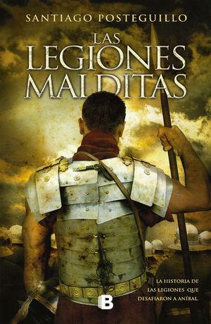 LAS LEGIONES MALDITAS (SIN SOBRECUBIERTA)