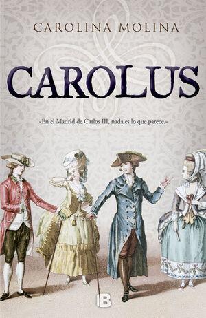 CAROLUS (SIN SOBRECUBIERTA)
